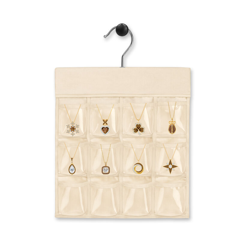 Sweeter than Chocolate Monthly Pendants 6074 0024 i organizer