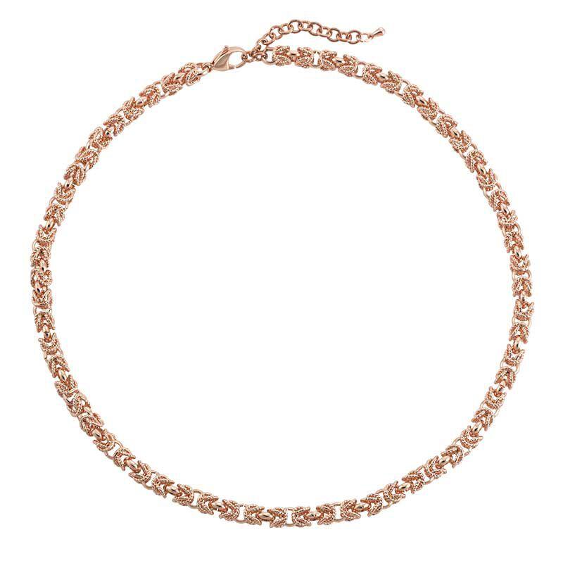 Byzantine Beauty Copper Necklace 6485 001 9 2