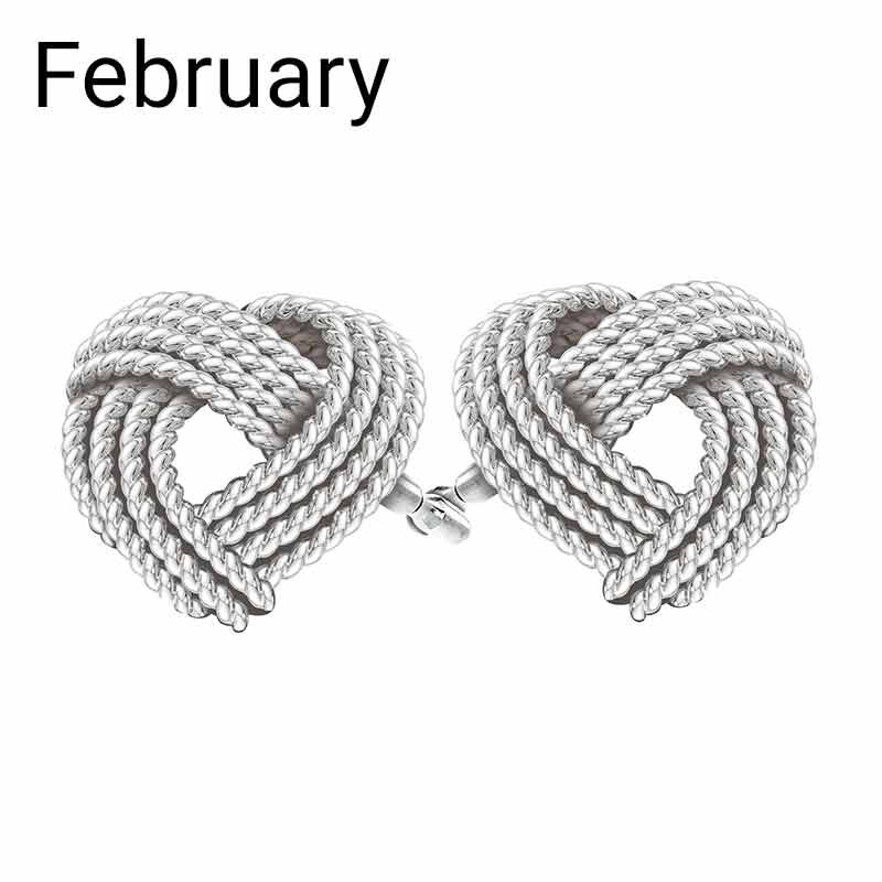 A Sterling Year Silver Earrings Collection 6073 003 3 3