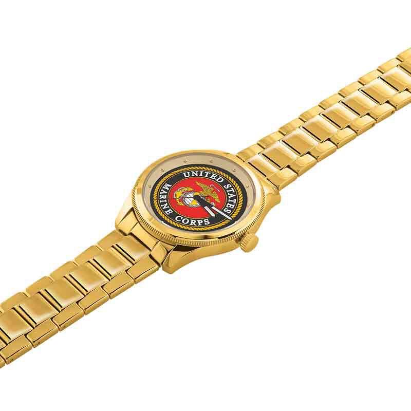 Virtue US Marines Watch 2675 002 6 4