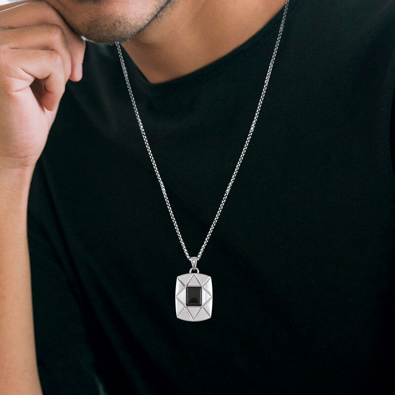 To The Man Youve Become Son Journey Pendant 6910 0014 m model