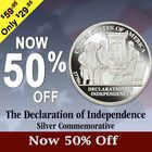 American History Silver Bullion Collection 5541 005 4 1