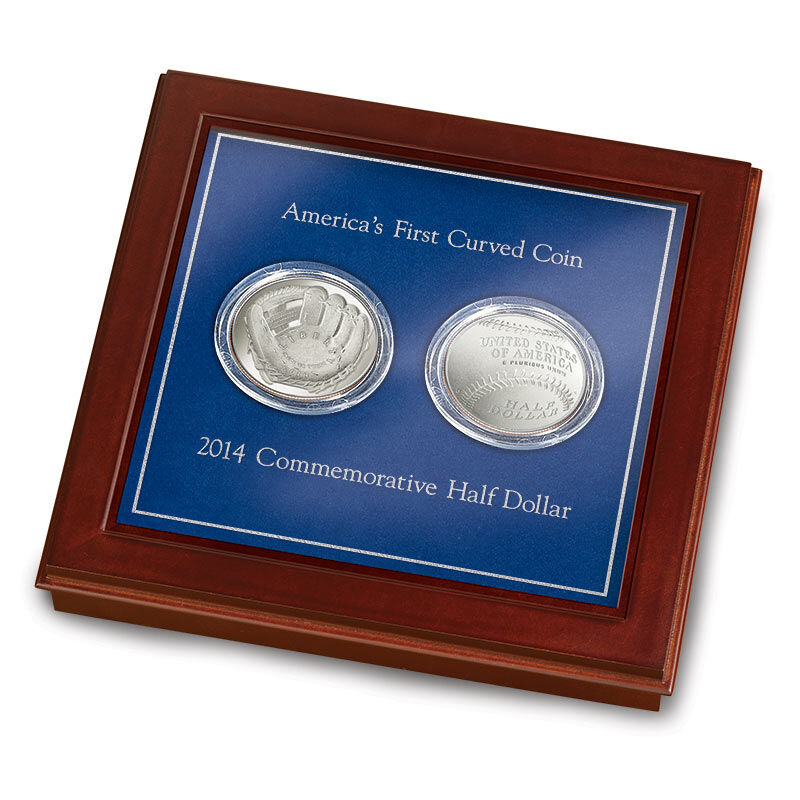 Americas First Curved Coin 4788 003 4 4