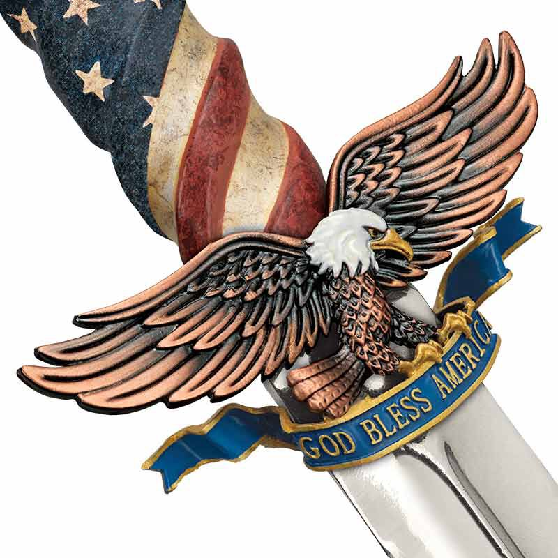 The Patriot Collectors Knife 2207 001 5 3