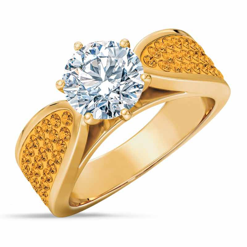 The Birthstone Fire Ring 2581 001 1 11