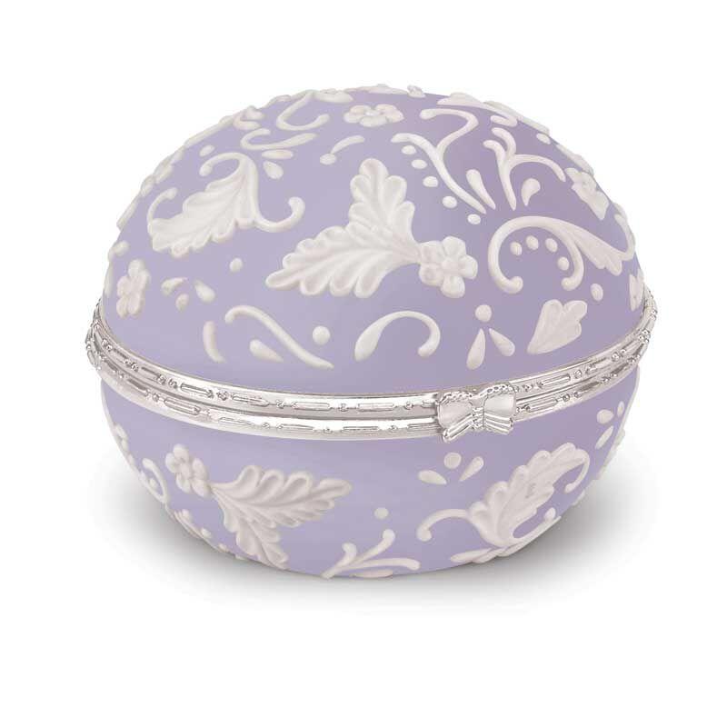 My Granddaughter Forever Gemstone Pendant  Keepsake Box 4501 002 2 3