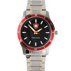 Swiss Sophistication Mens Watch 6633 001 0 1