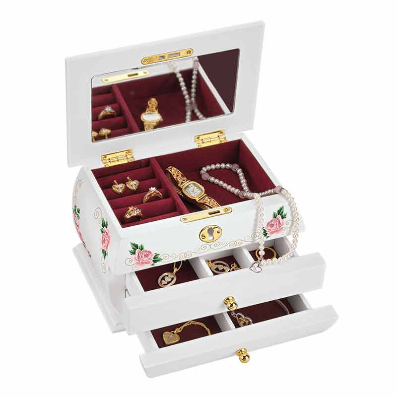 My Daughter Forever Jewelry Box 1627 002 7 2
