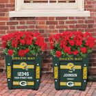 The Green Bay Packers Personalized Planters 1929 001 4 2