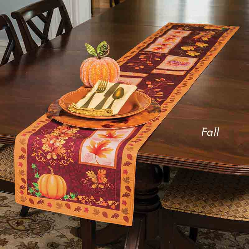 Seasonal Sensations Table Runners 1405 001 7 3