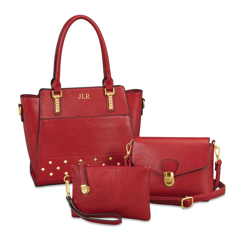 The Camilla 3 in 1 Handbag Set 10052 0014 f handbag sets