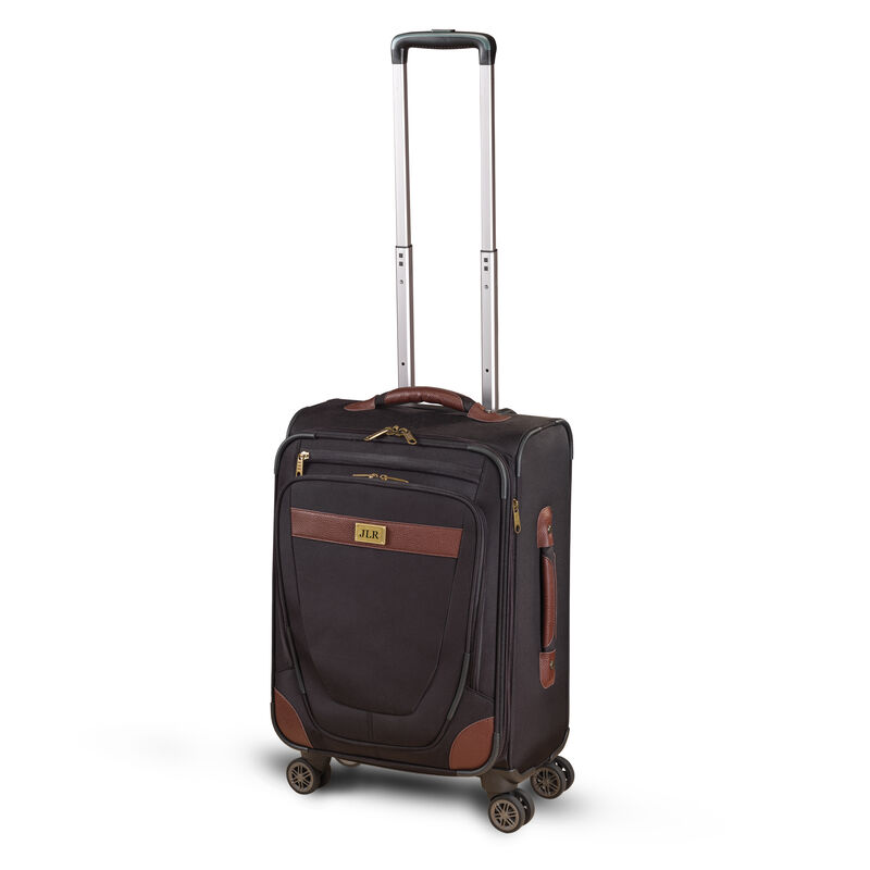 The Personalized Ultimate Carry on 10029 0014 b bagwithhandle