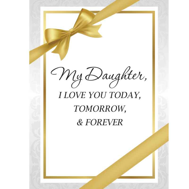 Daughter I Love You Necklace 2241 001 3 4