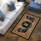 The Dog Accent Rug 6859 0017 c room