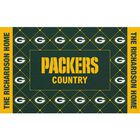 The Packers Accent Rug 6383 001 2 1