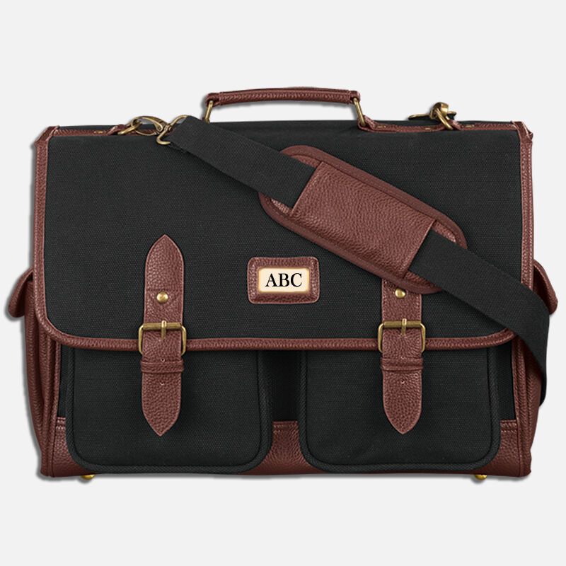 The Personalized Ultimate Messenger Bag 5504 001 8 1