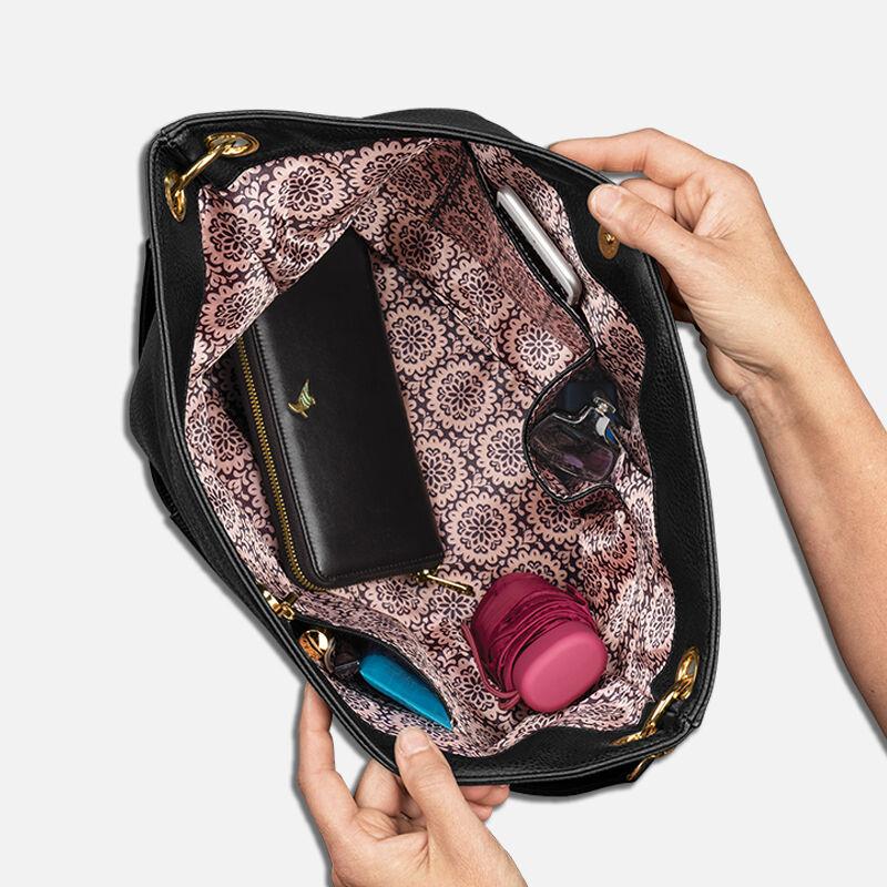 The Hudson Handbag Set 5637 001 8 4