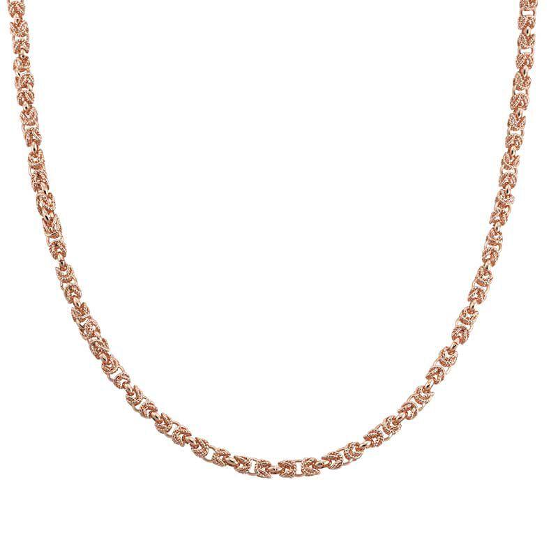 Byzantine Beauty Copper Necklace 6485 001 9 1