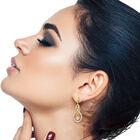 Infinite Elegance Diamond Earrings 6600 0019 m model