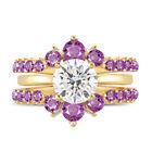 Birthstone Ring Set 6214 0017 f june