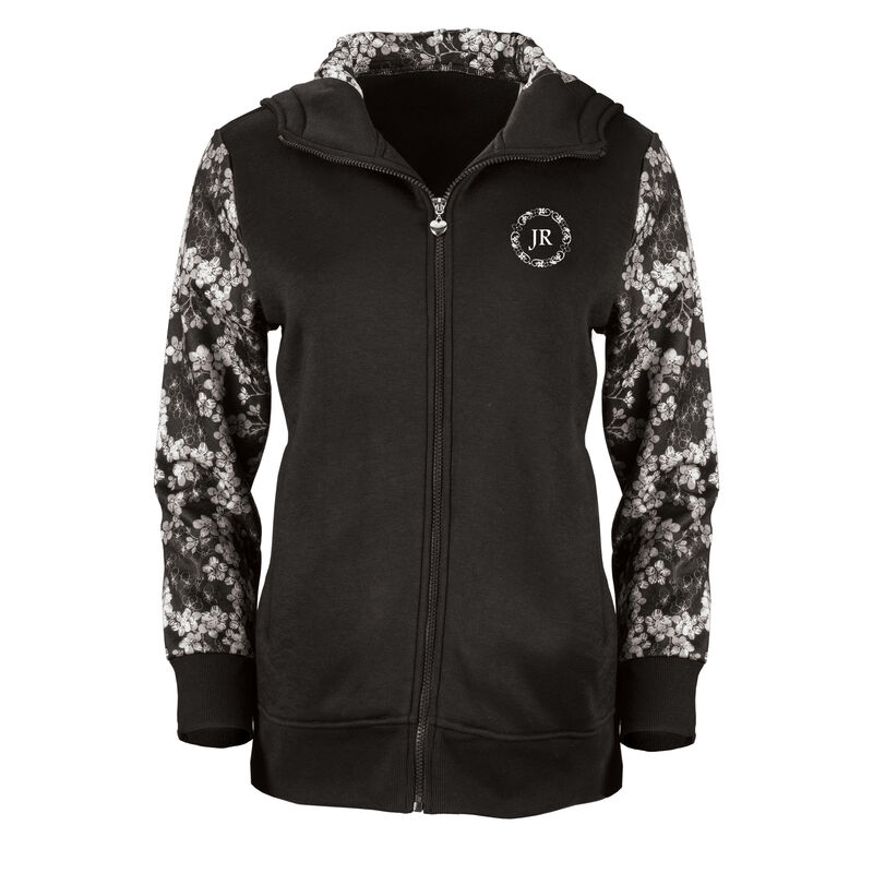The Personalized Zip Up Hoodie 6388 0017 a main