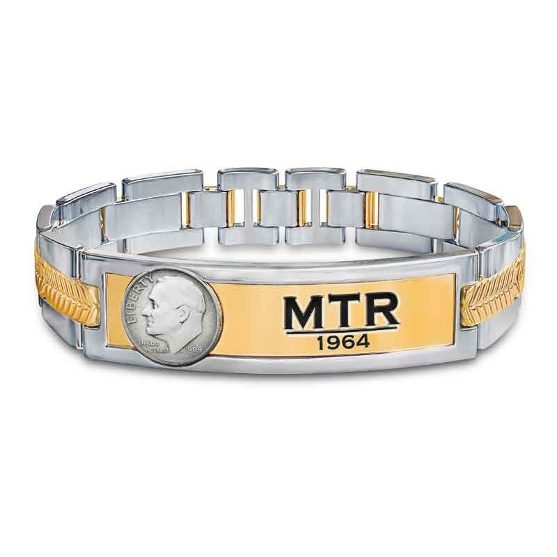 The Birth Year Commemorative Bracelet 6126 001 4 1