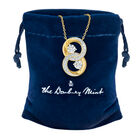 I Still Do Marriage Symbol Pendant 6925 0041 g gift pouch