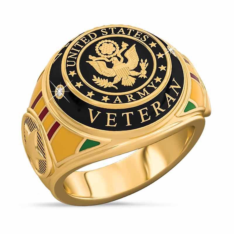 US Army Veteran Ring 1861 001 4 1