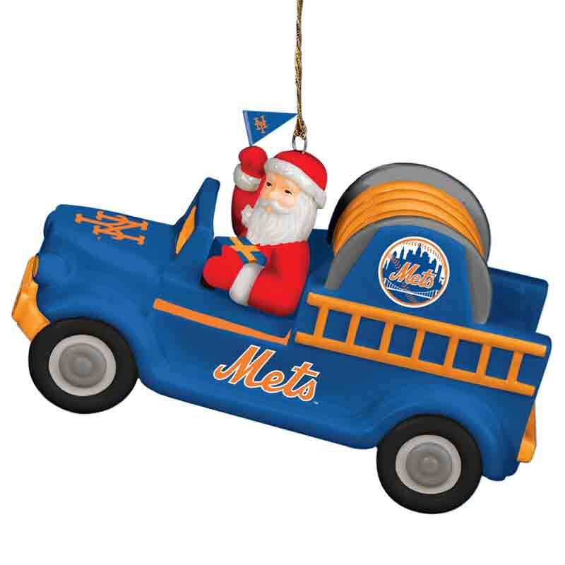 The 2020 Mets Ornament 0484 150 8 1