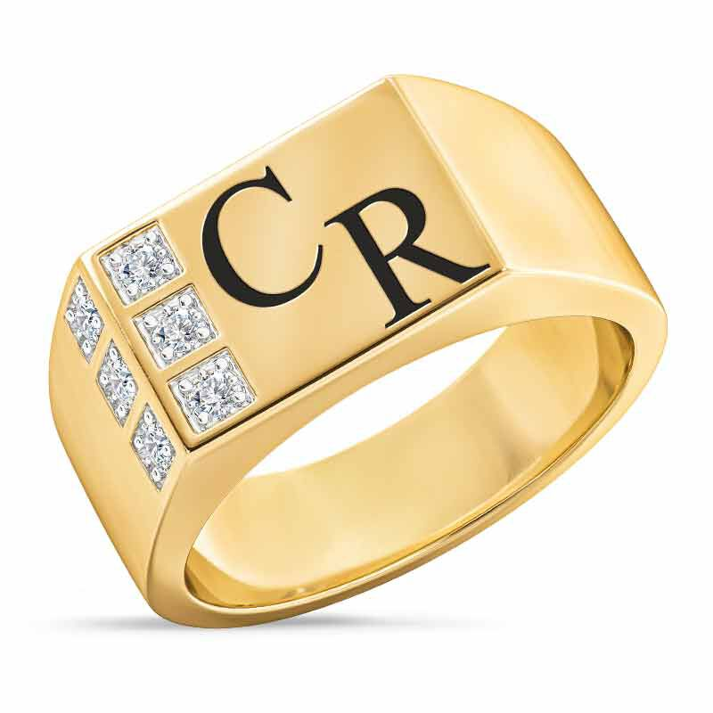 Cutting Edge Diamond Ring 6332 001 4 1