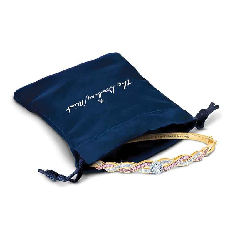I Will Always Love You Daughter Journey Bracelet 4930 001 5 2