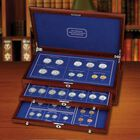 The Complete First and Last Issues Coin Collection 4120 004 9 2