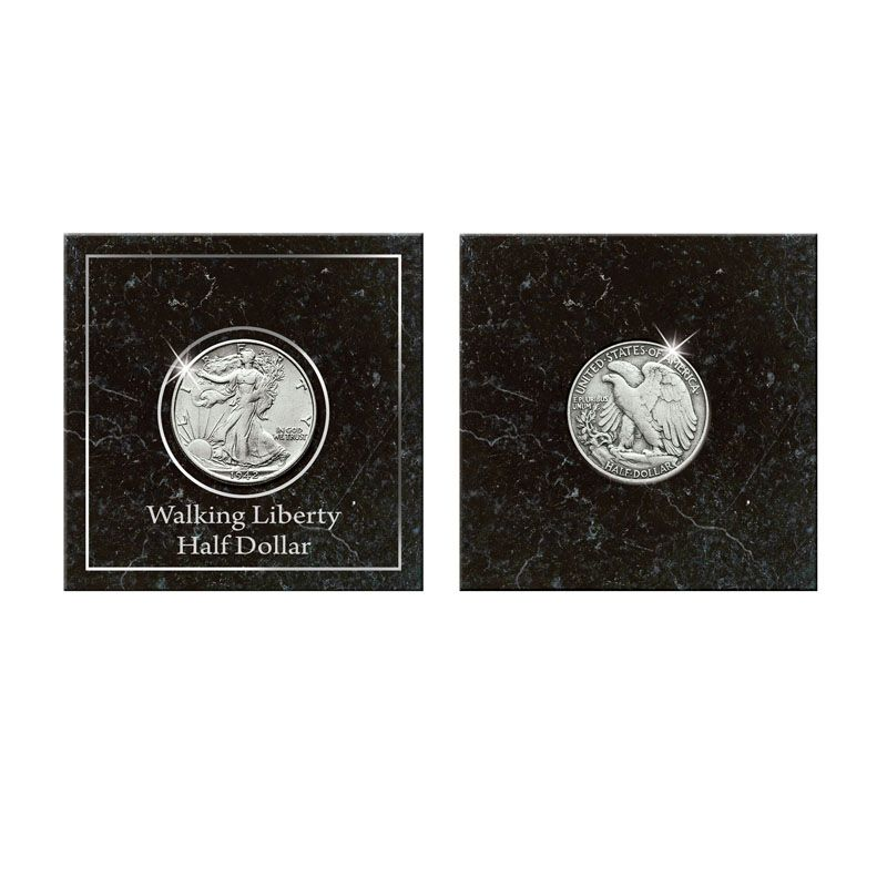 Silver Coins of the 20th Century 9855 003 1 2