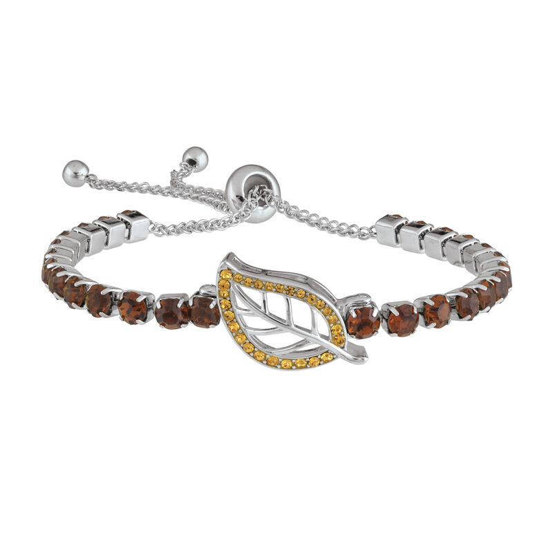 A Year of Sparkle Tennis Bracelet Collection 6933 0017 h november