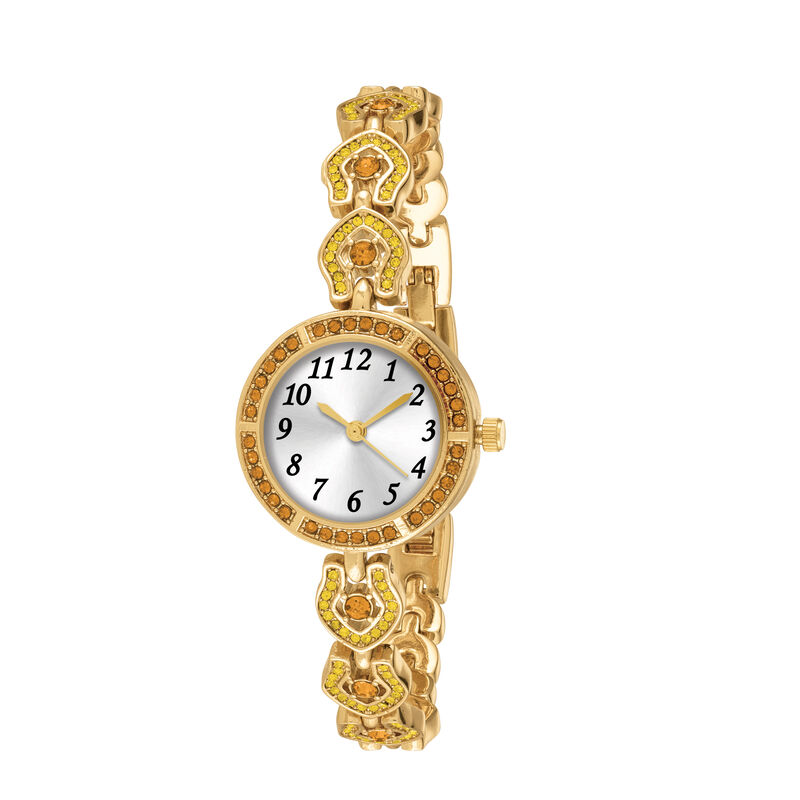 Crystal Touch Monthly Watches 6831 0010 d june