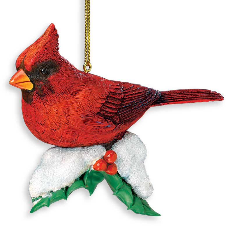 Songbird Christmas Ornaments   Your 1st One is FREE 9859 005 2 1