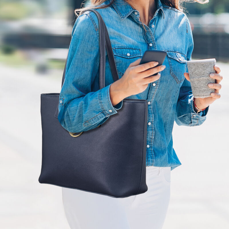 The Personalized Tote 6112 0028 m model