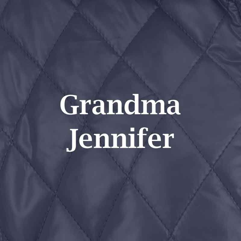 Grandmas Love Quilted Jacket 2318 001 1 3