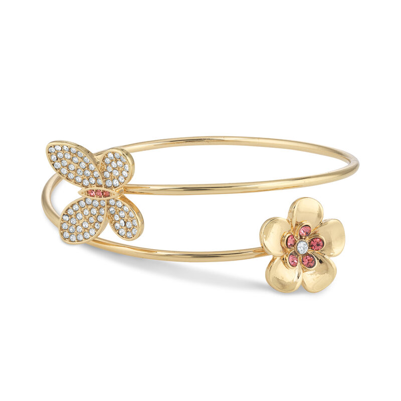 Bejeweled Bangles Bracelet Collection 10643 0010 c may