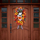 The Personalized Family Halloween Wreath 2379 0041 c room