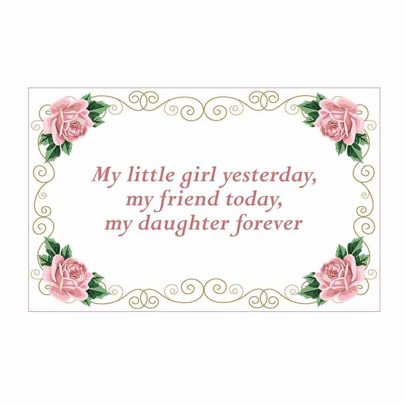 My Daughter Forever Jewelry Box 1627 002 7 3