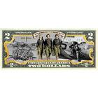Women in America Enhanced $2 Bill Collection 10051 0015 b pilots