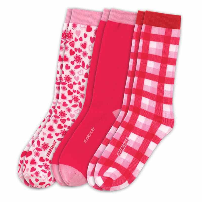 Seasonally Sassy Womens Socks 4909 001 2 1