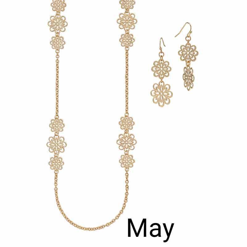 Golden Essentials Necklace Collection 6564 001 3 6