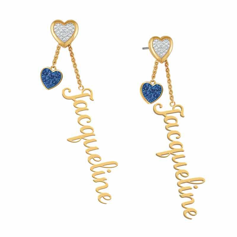 Personalized Birthstone Earrings 6553 001 6 9