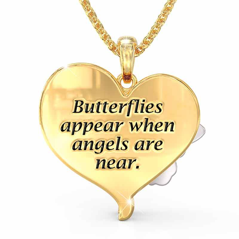 Wings from Heaven Remembrance Pendant 6484 001 0 2