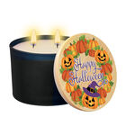 Seasonal Scented Monthly Candles 6803 0014 f october