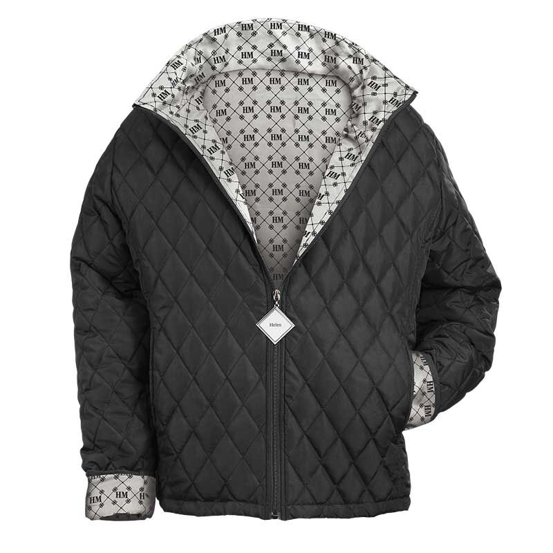 The Personalized Quilted Jacket 2232 001 4 1