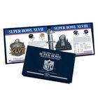 Super Bowl Patch Collection 1363 0025 a main