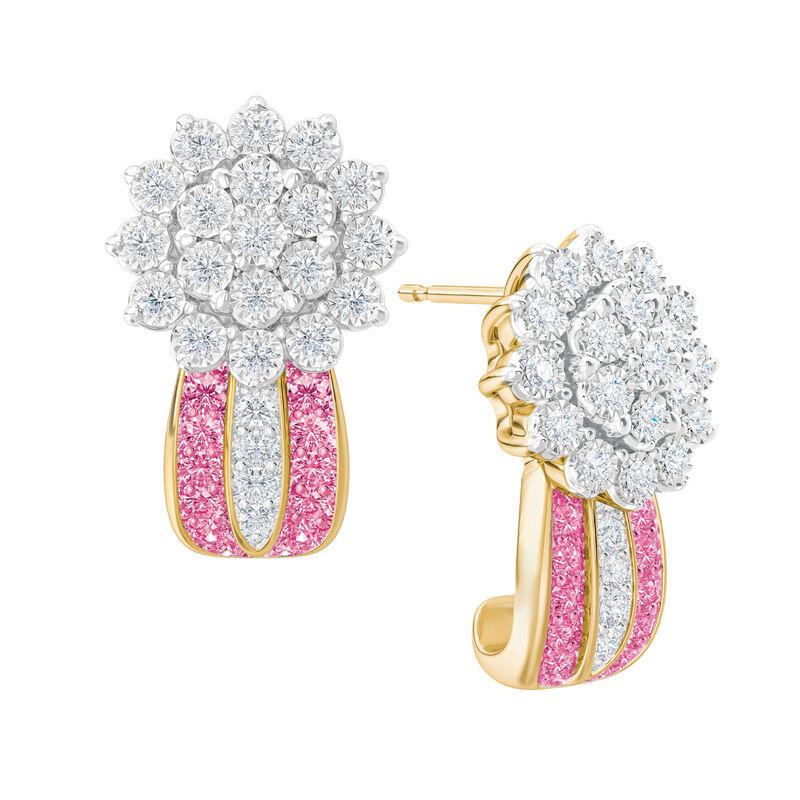 Birthstone Radiance Earrings 5687 0074 j october
